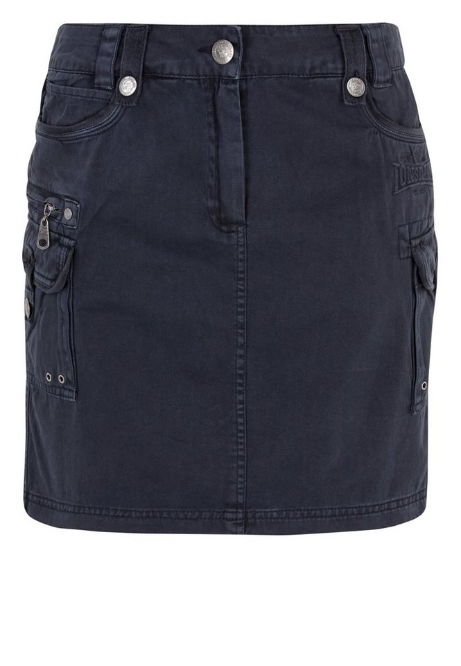 Lonsdale Röcke »BEXHIL« in Navy