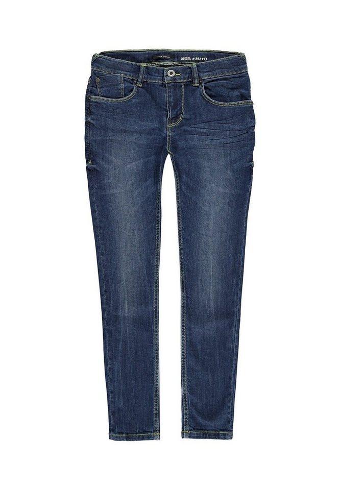 Marc O'Polo Junior Hose Jeans 1 in Denimblau