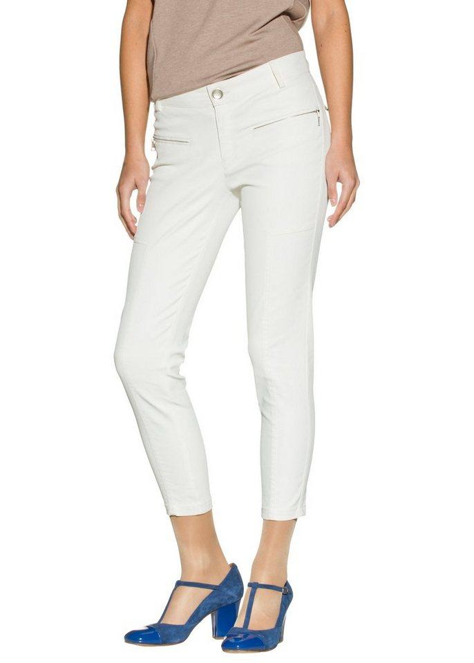 Alba Moda Jeans in offwhite