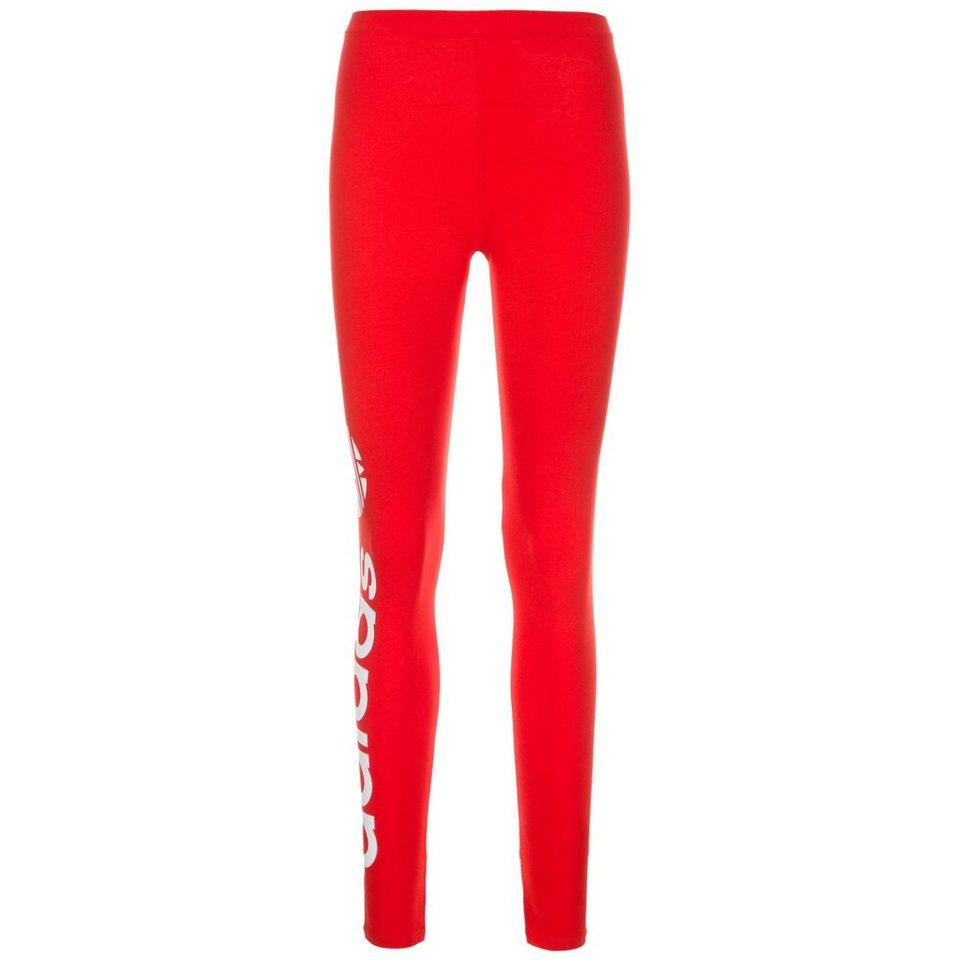 Adidas Originals Linear Leggings Damen kaufen | OTTO
