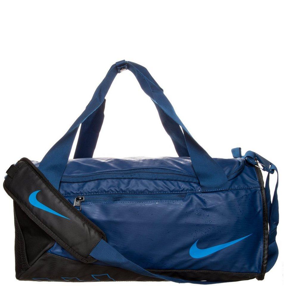 NIKE Alpha Adapt Cross Body Sporttasche Kinder in dunkelblau / blau