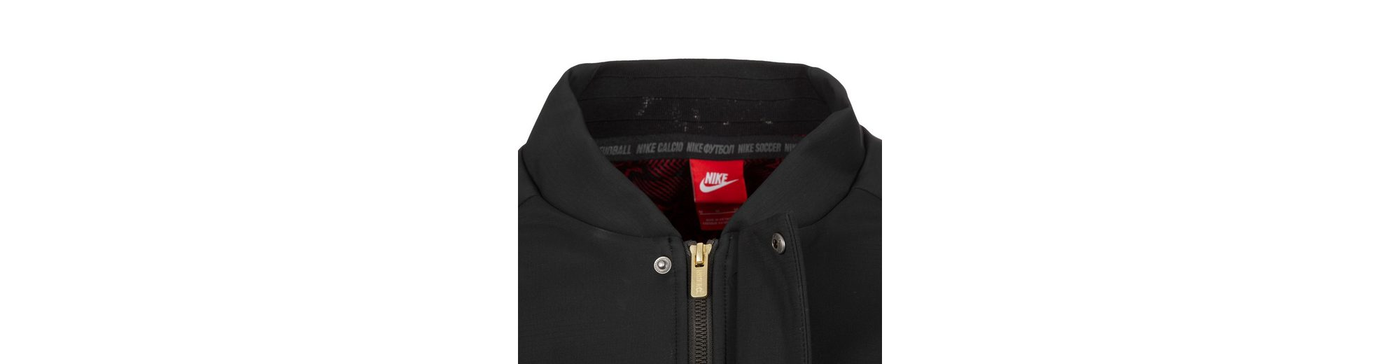 Kosten Nike Sportswear F.C. Jacke Herren Spielraum Offiziellen Klassisch Qualität Freies Verschiffen 27k4EB8