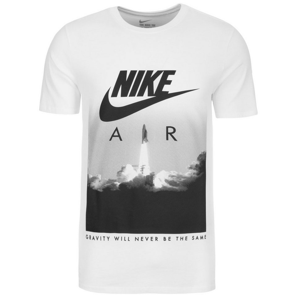 nike sportswear air rocket t shirt herren kaufen otto. Black Bedroom Furniture Sets. Home Design Ideas
