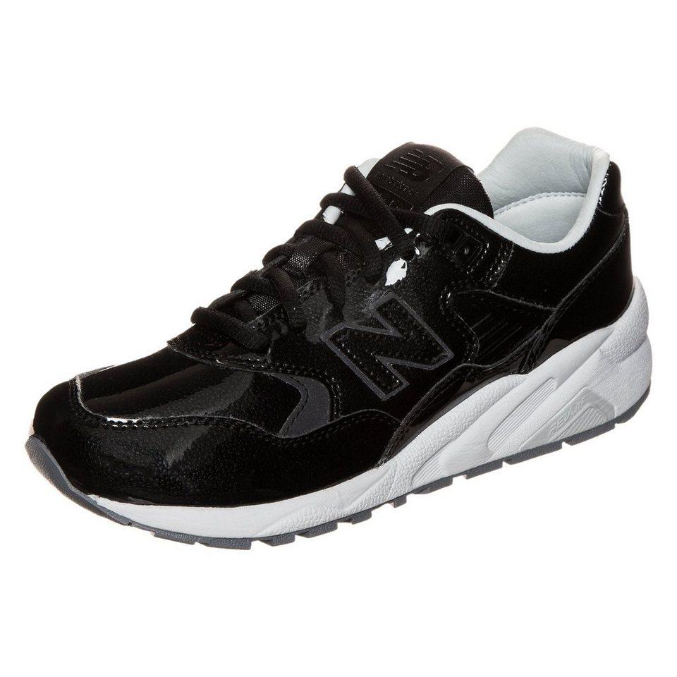 NEW BALANCE WRT580-MT-B Sneaker Damen in schwarz
