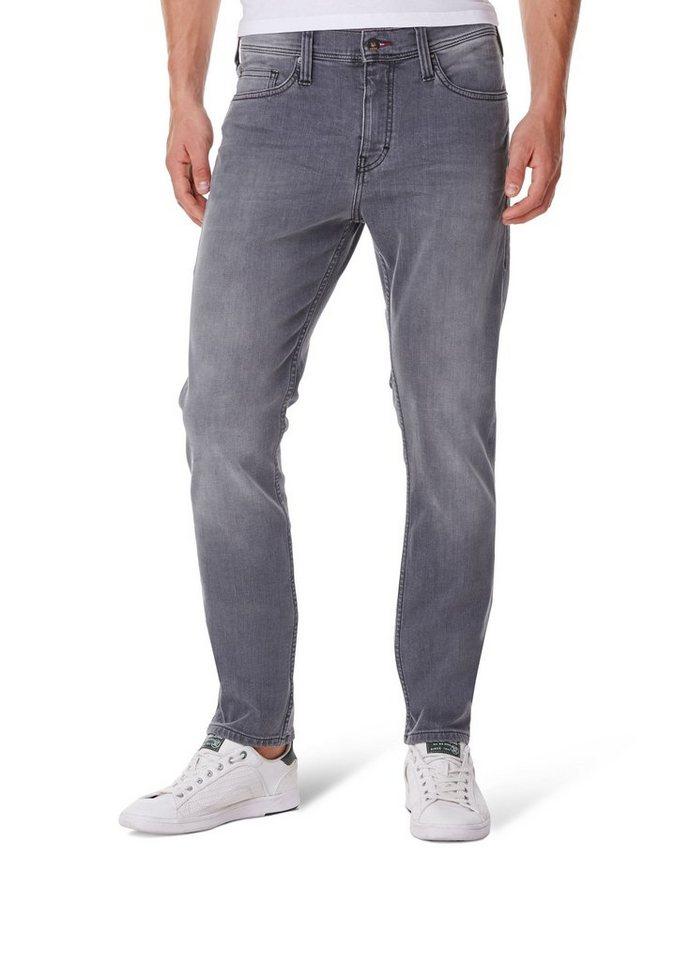 MUSTANG Jeans in dark vintage used