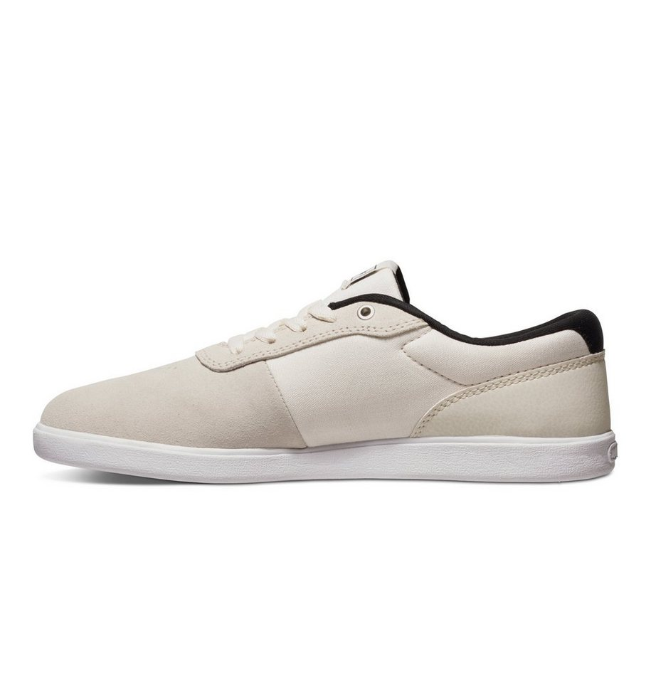 DC Shoes Schuhe »Switch S Lite« in White