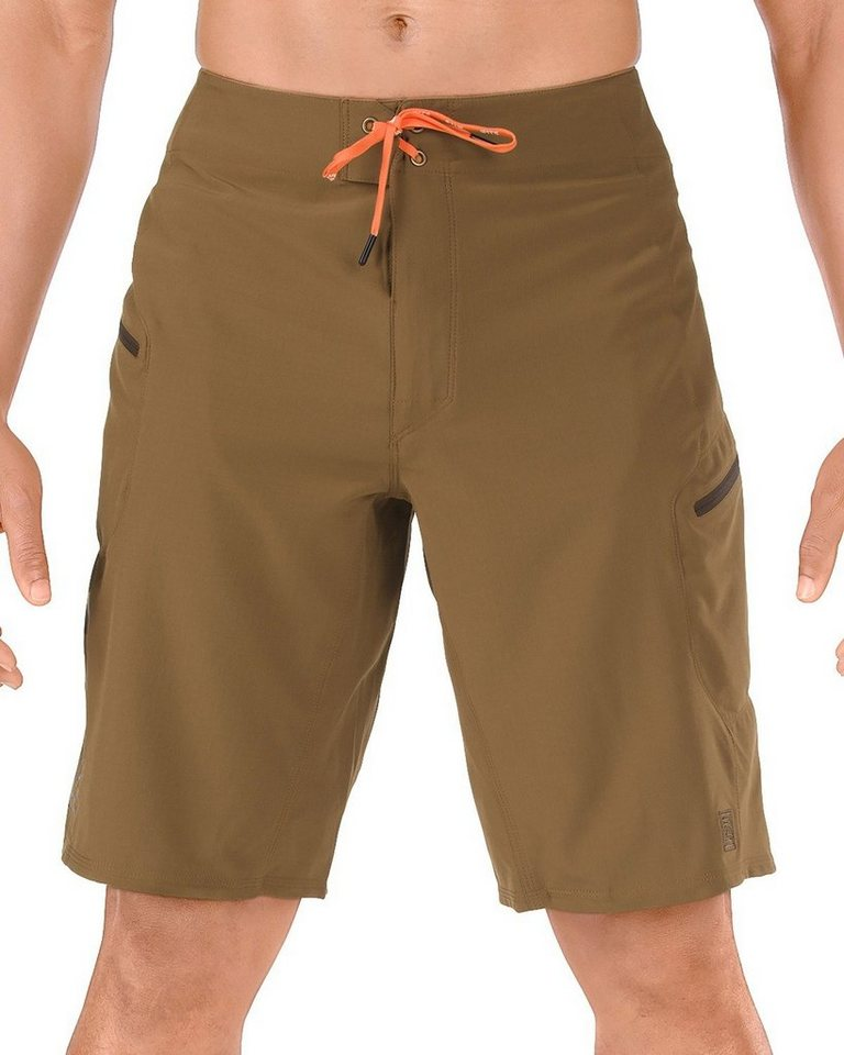 5.11 Tactical Tactical Shorts Recon Vandal in braun
