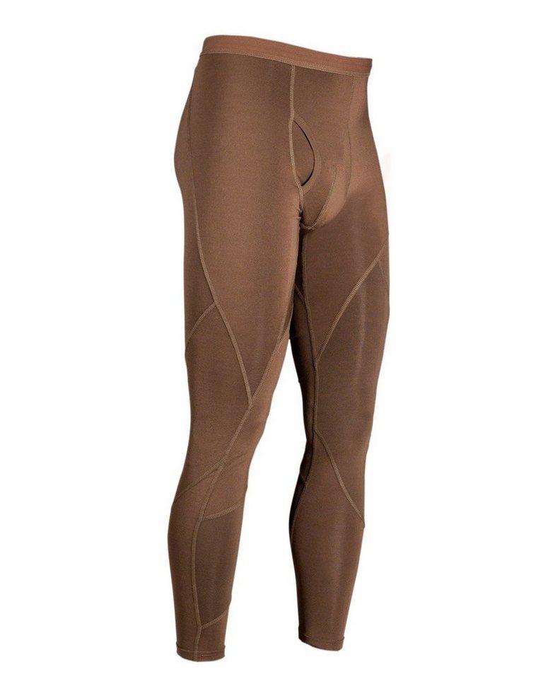 Blaser Active Outfits Unterhose Active in braun