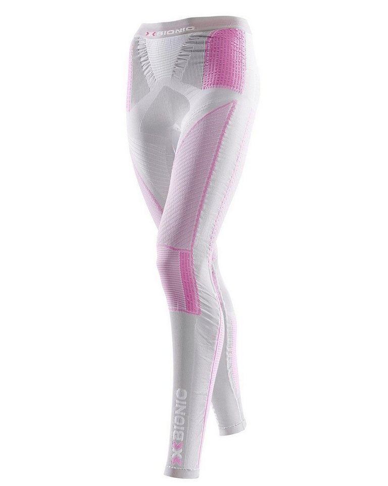 X Bionic Damen Unterhose Radiactor Evo Pants in Weiß