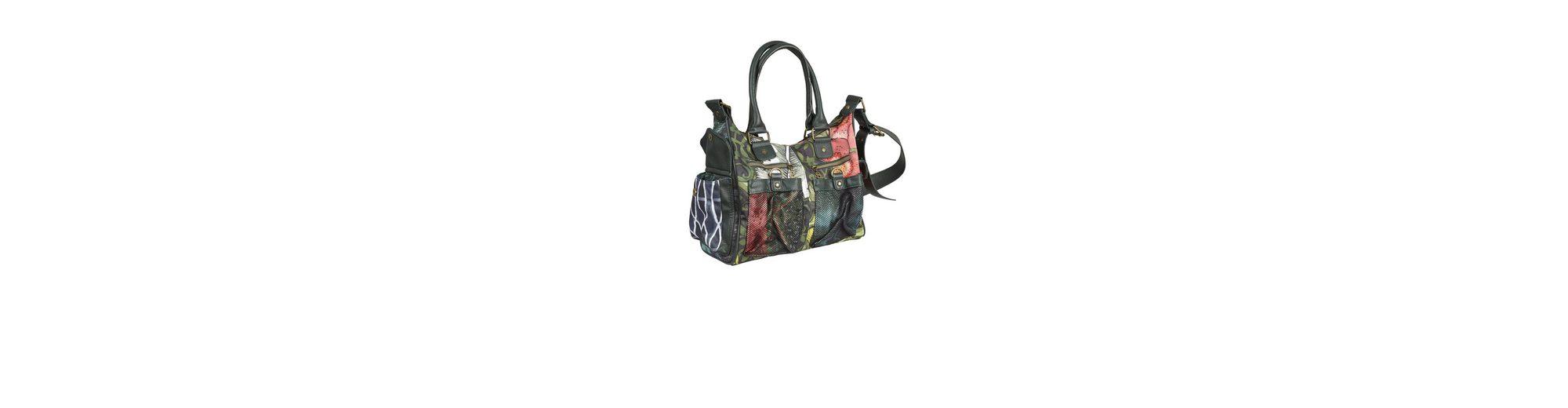 Desigual Handtasche »BOLS LONDON MEDIUM ALABAMA«