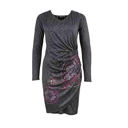 Desigual Kleid »VEST RITA«