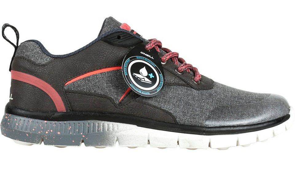 O'NEILL Sneaker »Fashion Runner Zephyr LT Melee von O´Neill« in Dunkelgrau melee