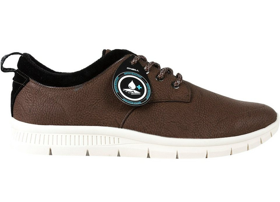 O'NEILL Sneaker »Fashion Runner Contour LT von O´Neill« in Chocolate