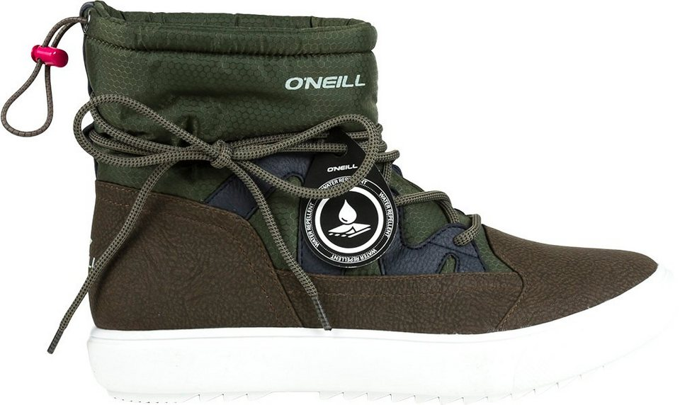O'NEILL Snow Boot »Winterstiefel Bella Ripstop von O´Neill« in Beetle