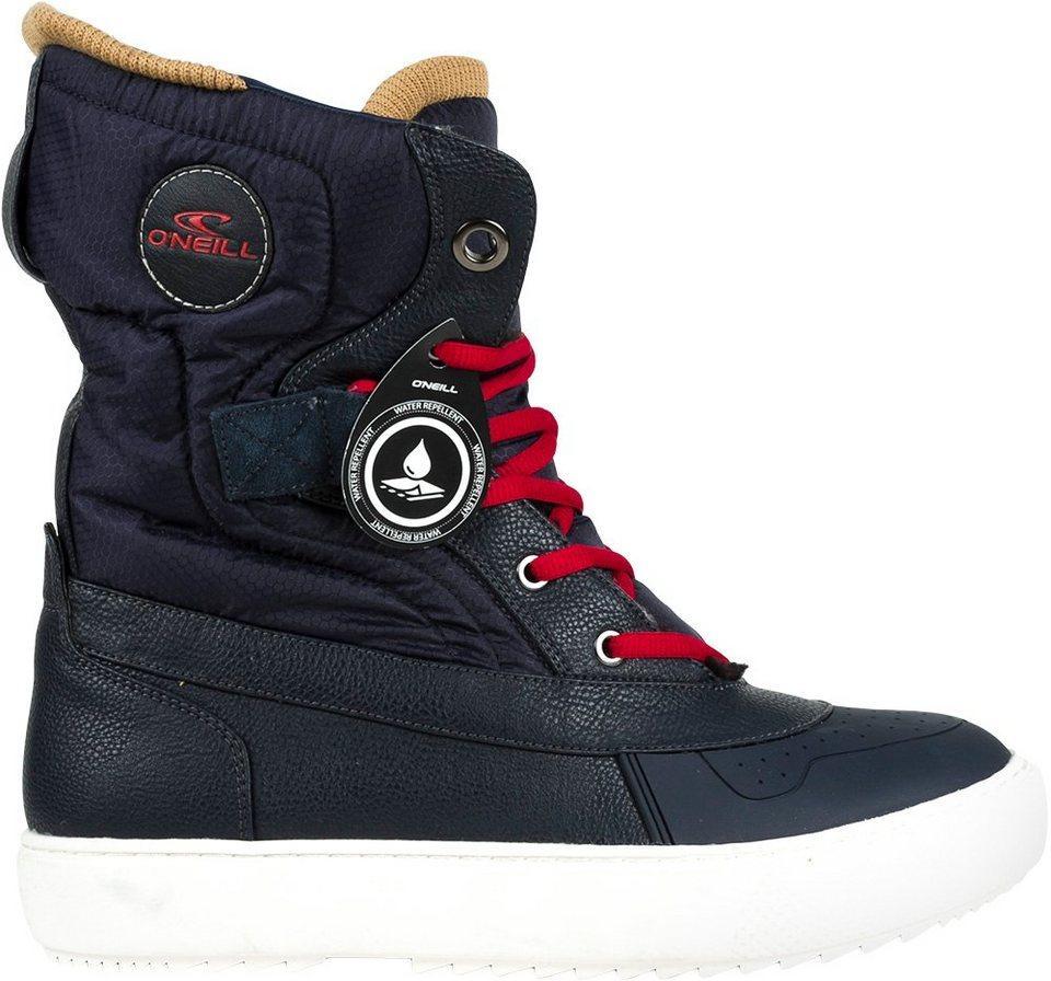 O'NEILL Snow Boot »Snow Boot Hucker Ripstop von O´Neill« in Marine