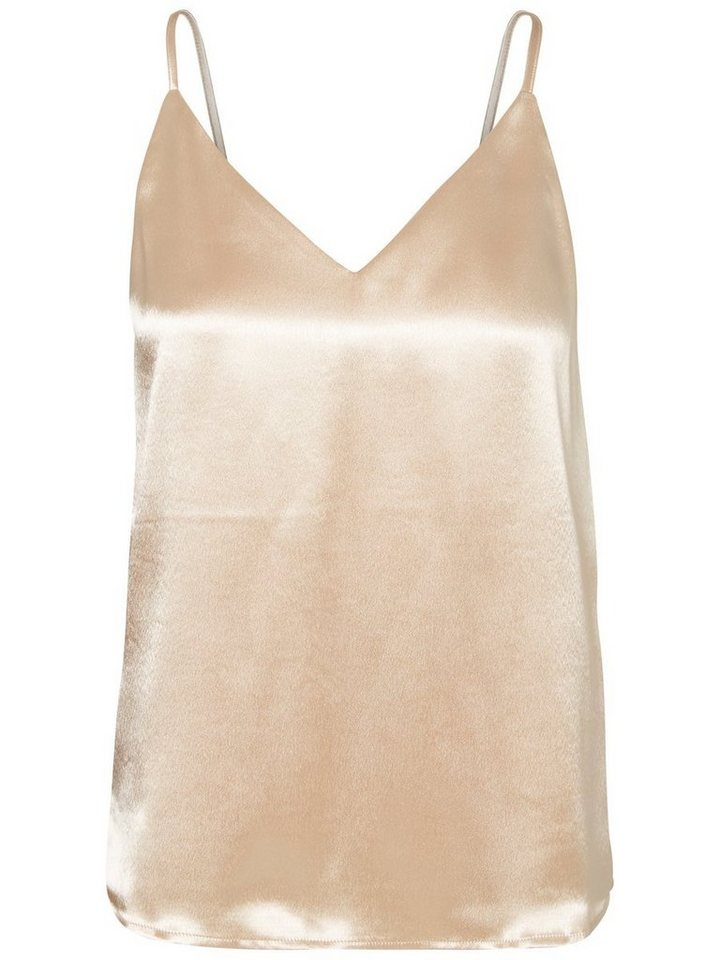 Vero Moda Cami- Top in Ivory Cream