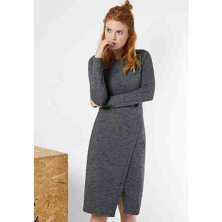 Street One Kleid mit Wickelrock Kelly