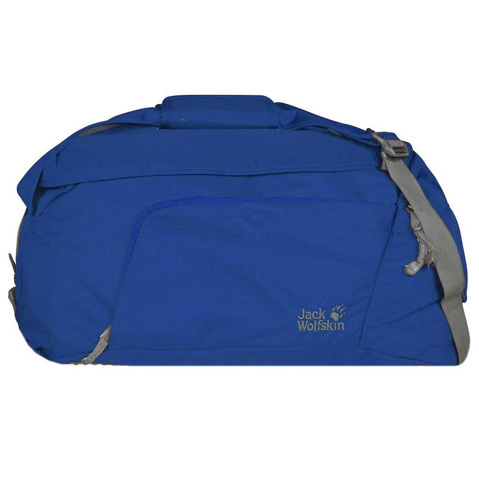 Jack Wolfskin Kids Schoolbags Ramson 35 Sporttasche 54 cm in active blue