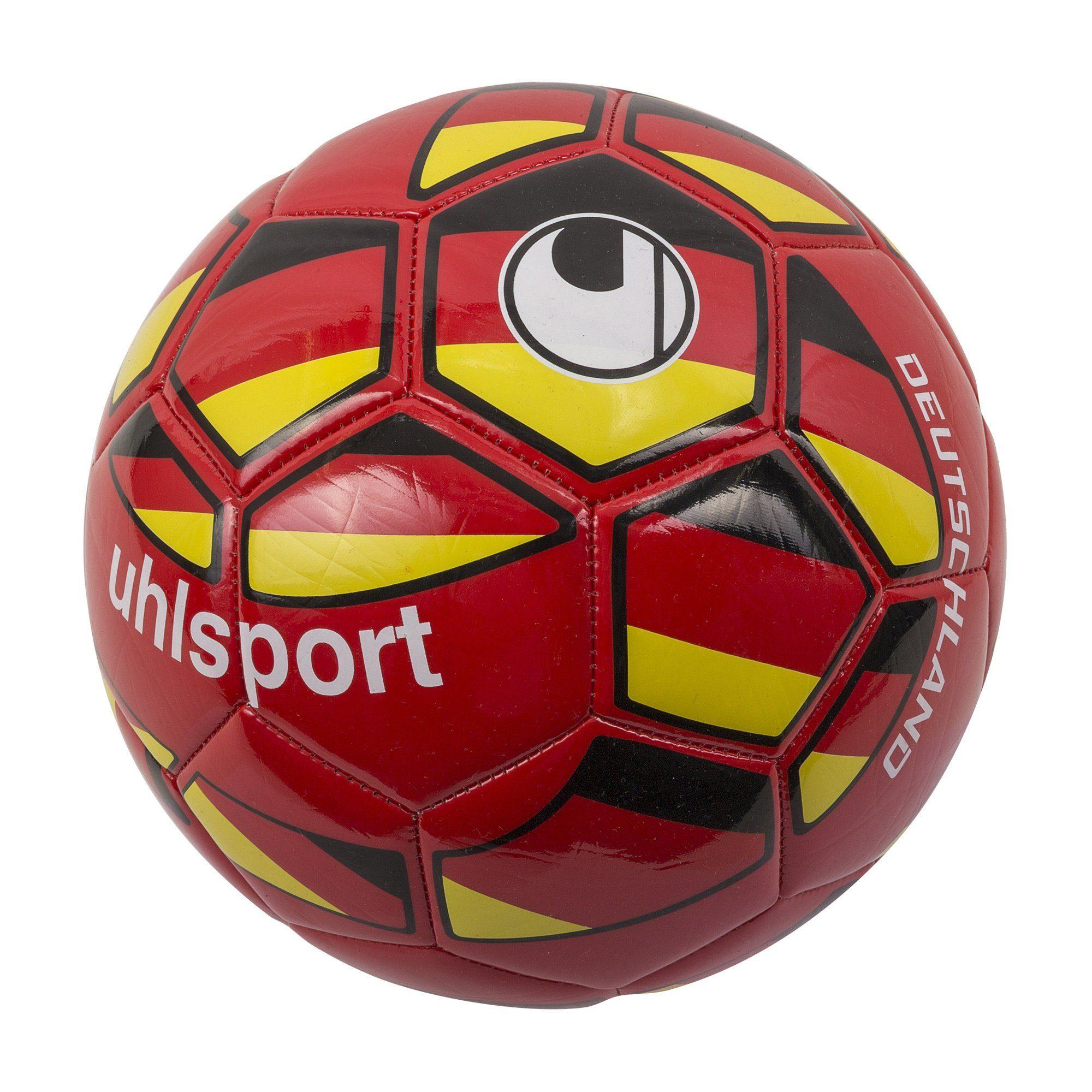 UHLSPORT Deutschland Mini Fußball