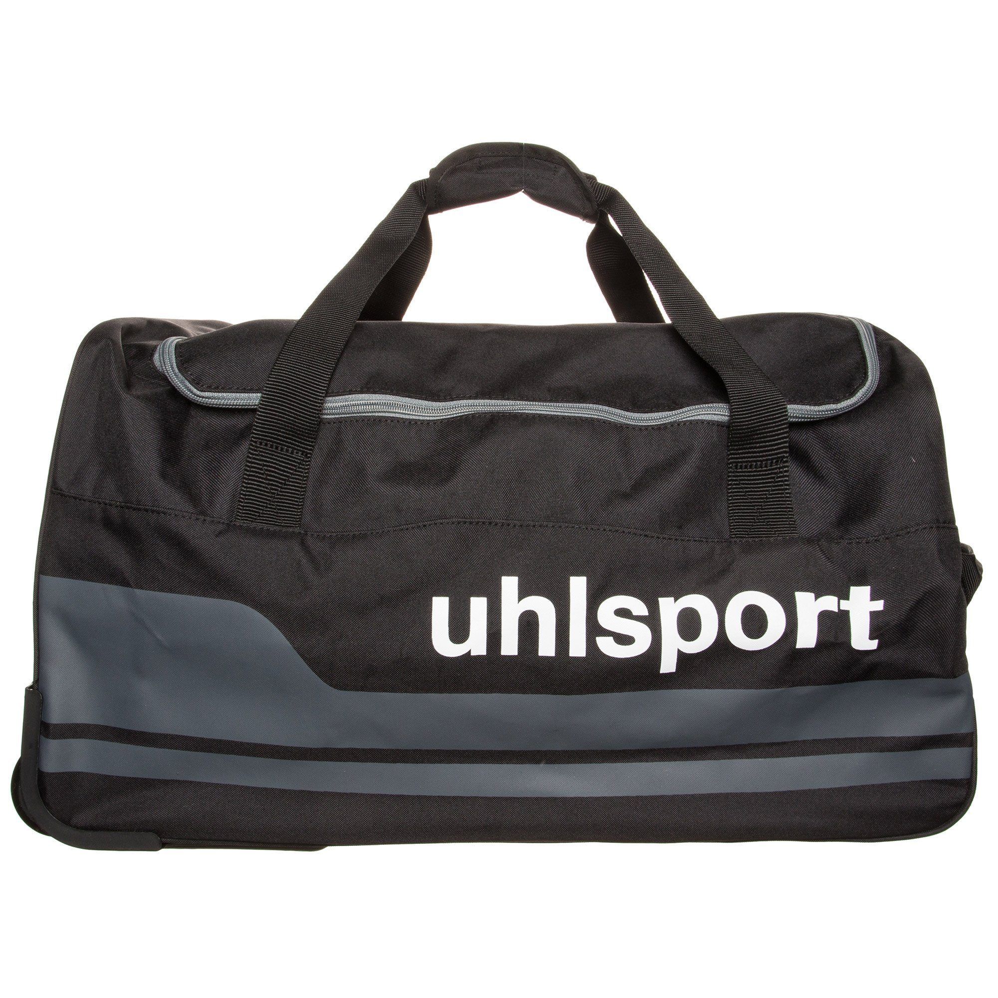 UHLSPORT Basic Line 2.0 60 L Travel Trolley