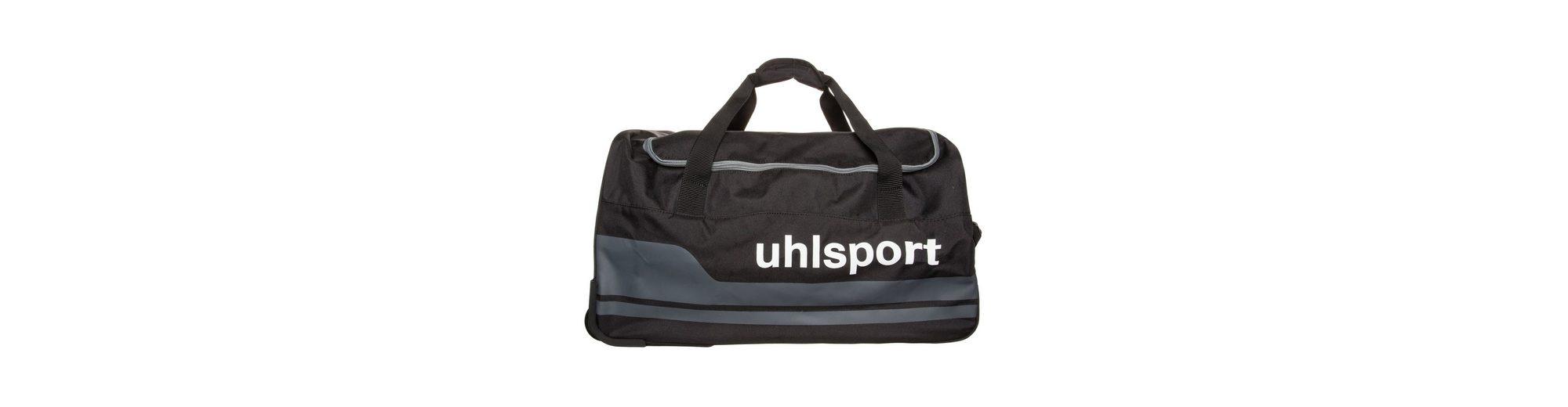 UHLSPORT Basic Line 2.0 60 L Travel Trolley