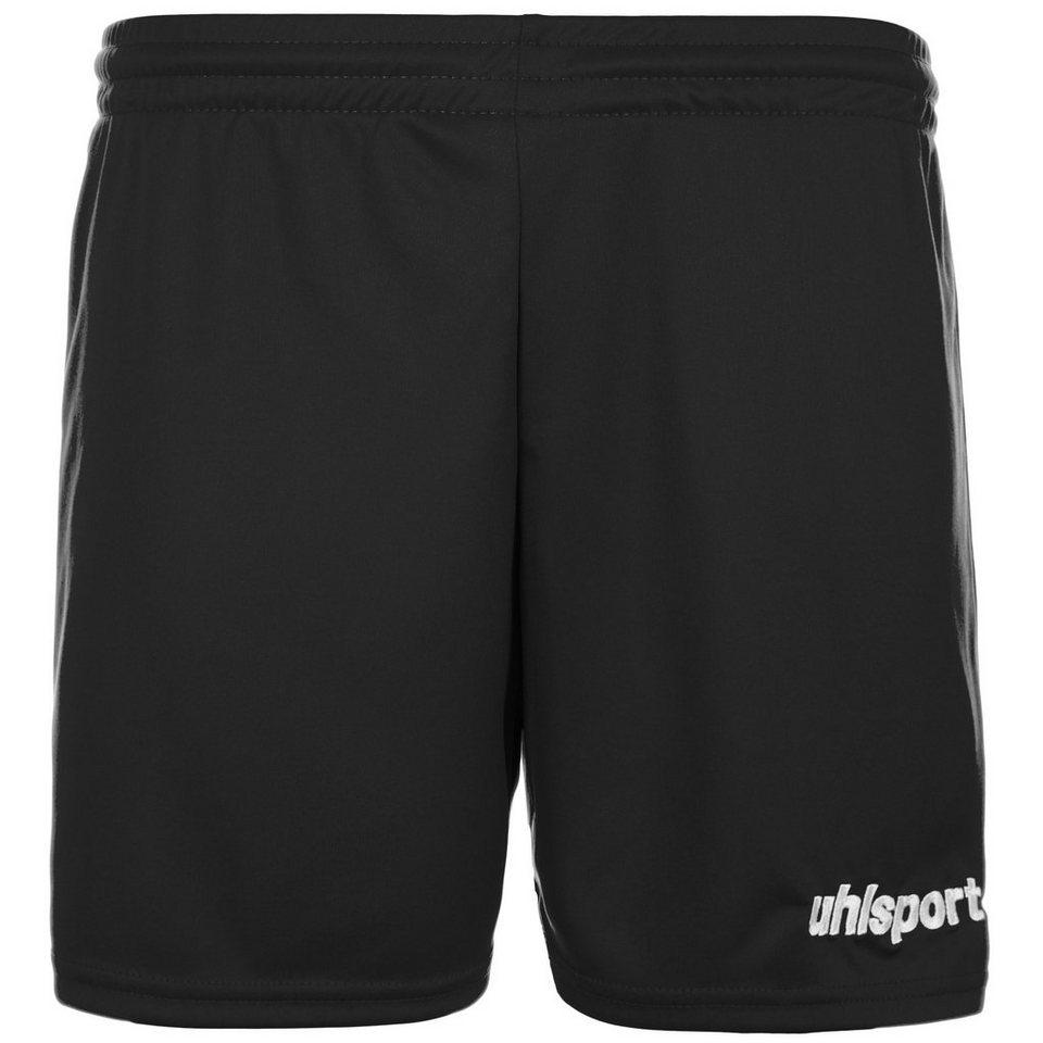 UHLSPORT Center Basic Short Damen in schwarz