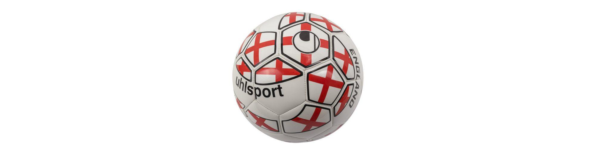 UHLSPORT England Mini Fußball