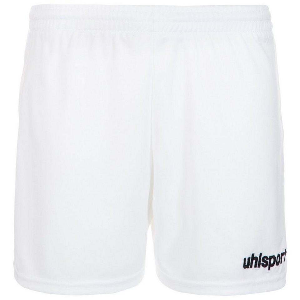 UHLSPORT Center Basic Short Damen in weiß