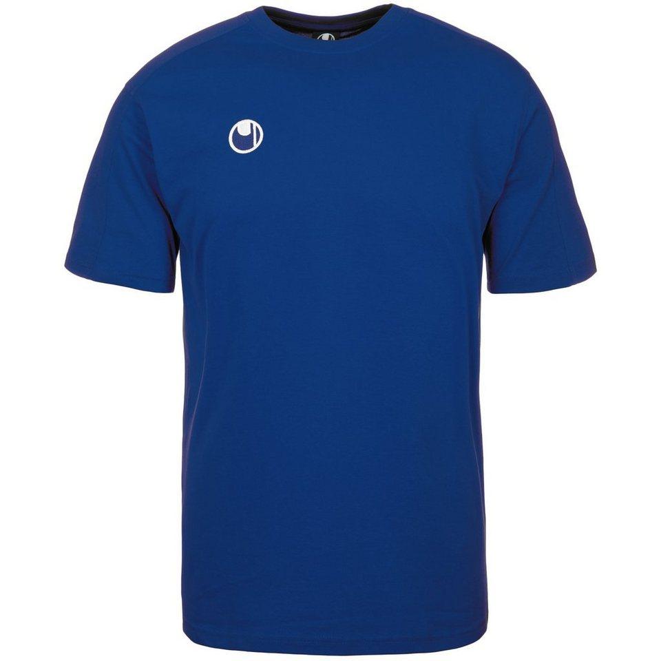 UHLSPORT T-Shirt Herren in royal