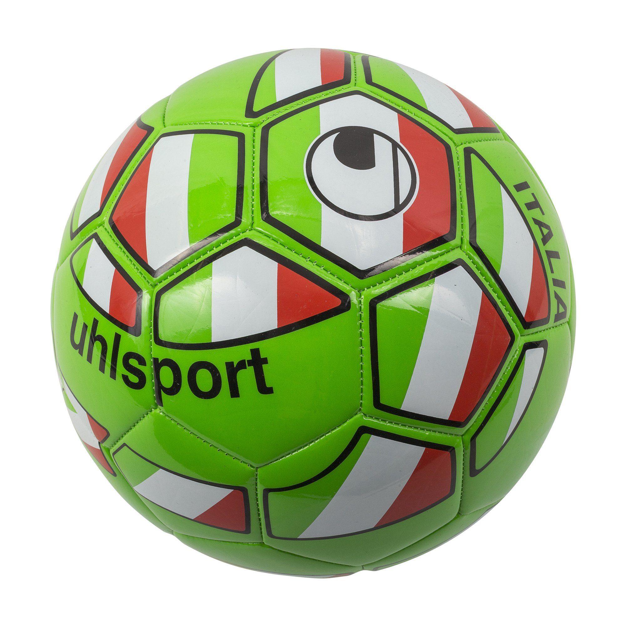 UHLSPORT Italien Mini Fußball