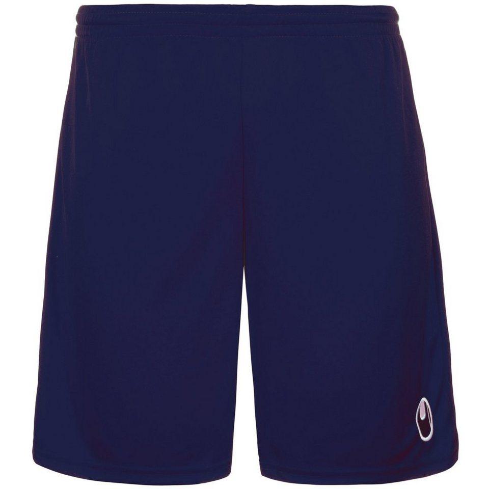 UHLSPORT Center Basic II Shorts ohne Innenslip Herren in marine