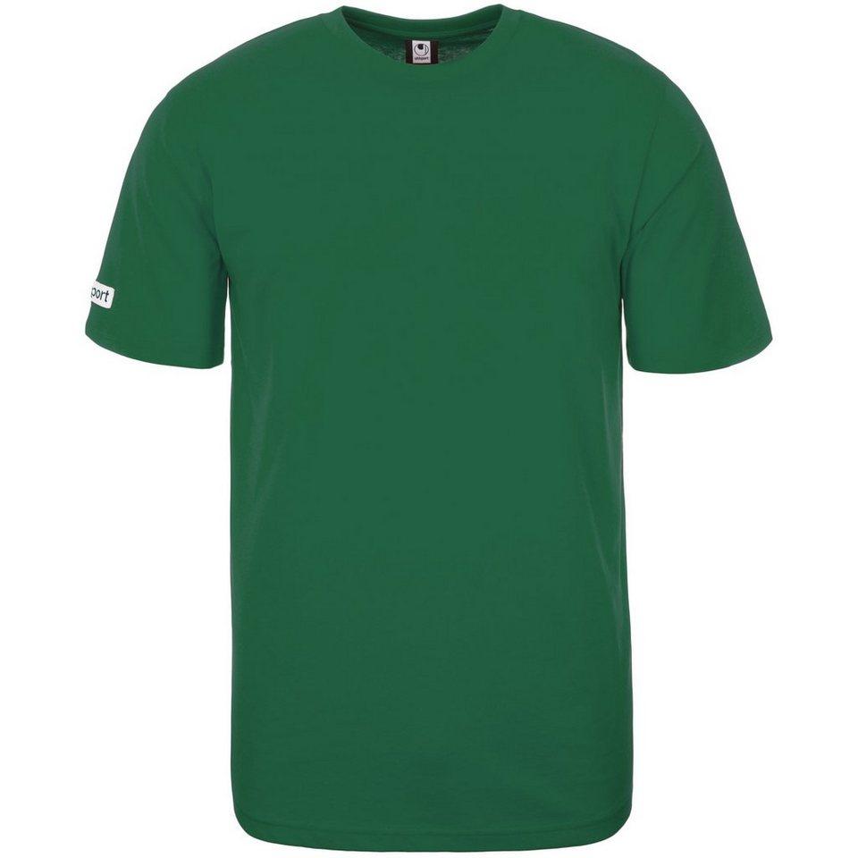 UHLSPORT Team T-Shirt Herren in lagune