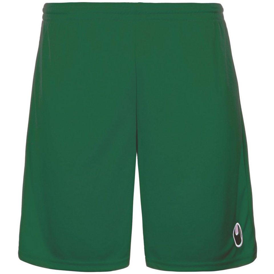 UHLSPORT Center Basic II Shorts ohne Innenslip Kinder in lagune