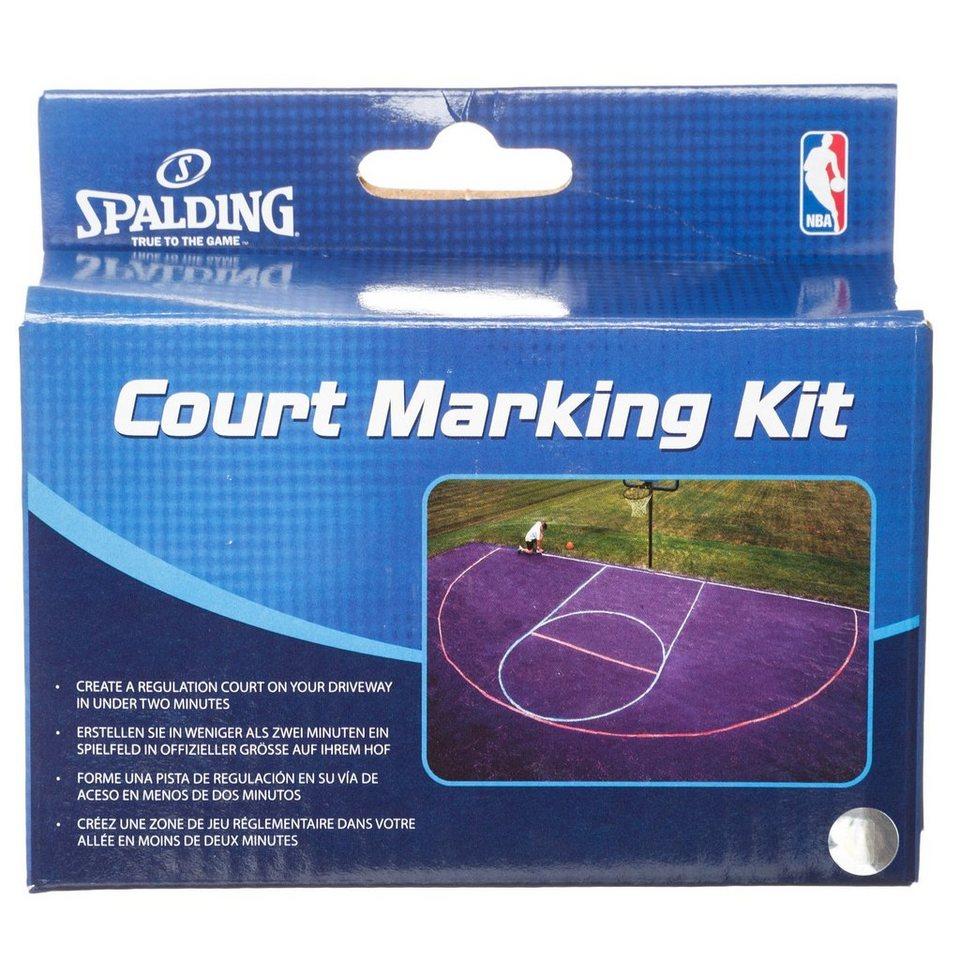 SPALDING Marking Kit in none