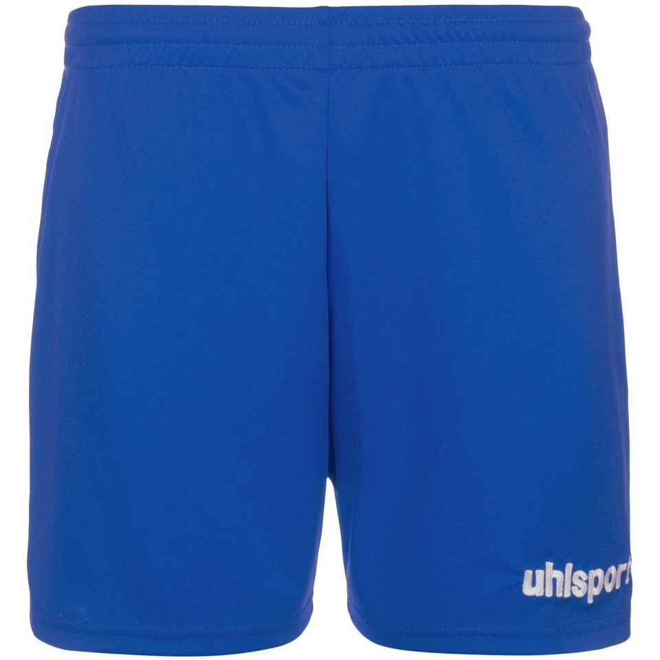 UHLSPORT Center Basic Short Damen in azurblau