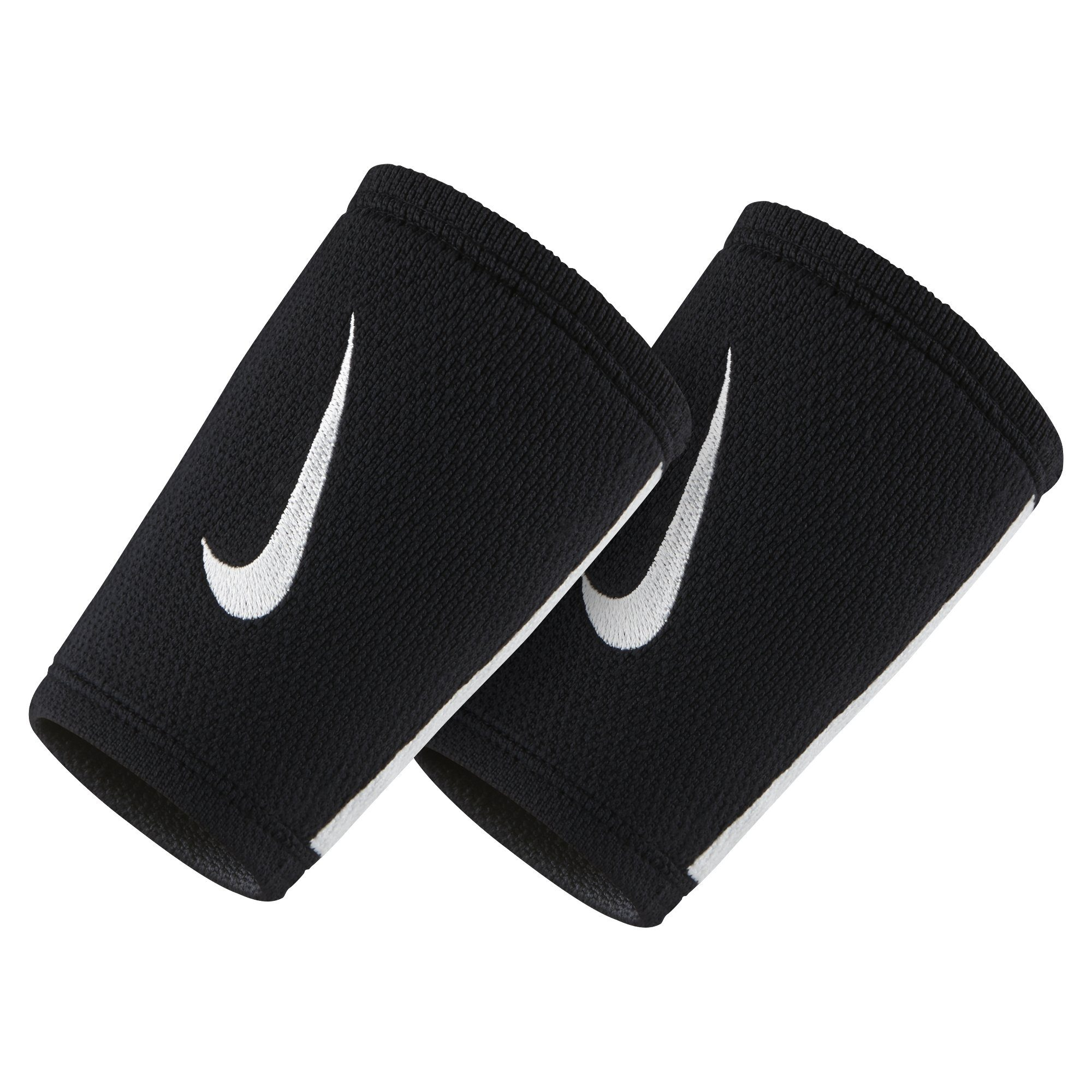 NIKE Set: Dri-Fit Stealth Doublewide Schweißband 2er Pack