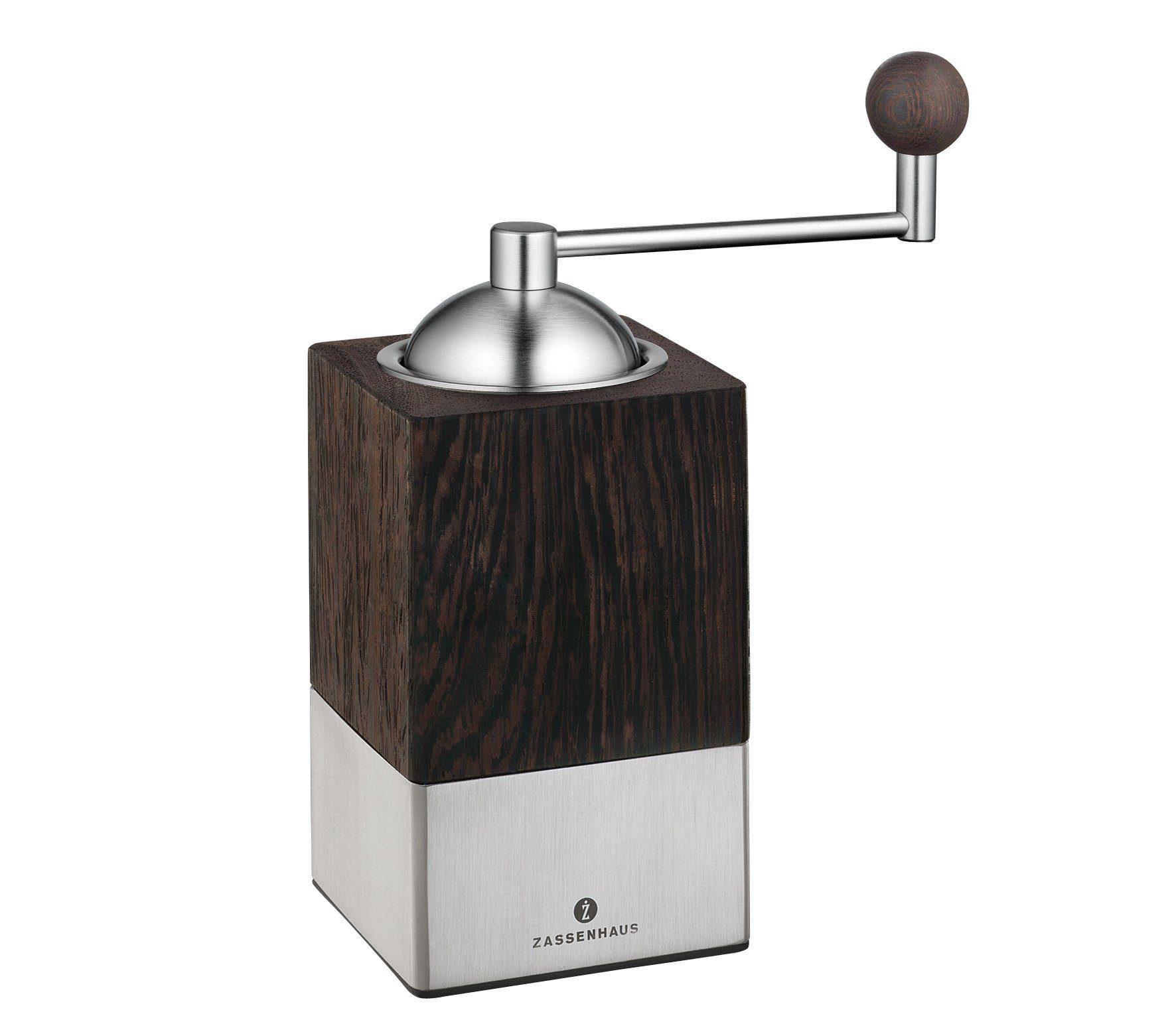 ZASSENHAUS Kaffee-Espressomühle »Guatemala«
