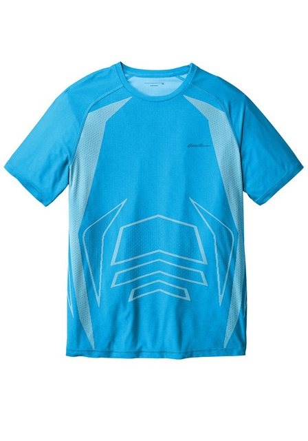 eddie bauer -  T-Shirt Resolution Pro Kurzarm-T-Shirt