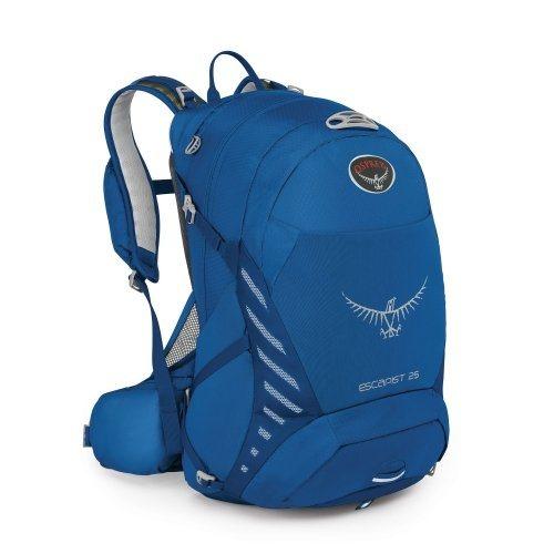 Osprey Rucksäcke »Escapist 25 S/M« in indigo blue