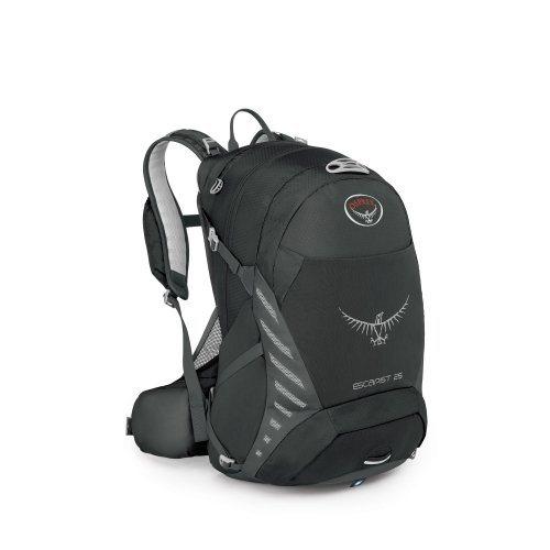 Osprey Rucksäcke »Escapist 25 M/L« in black