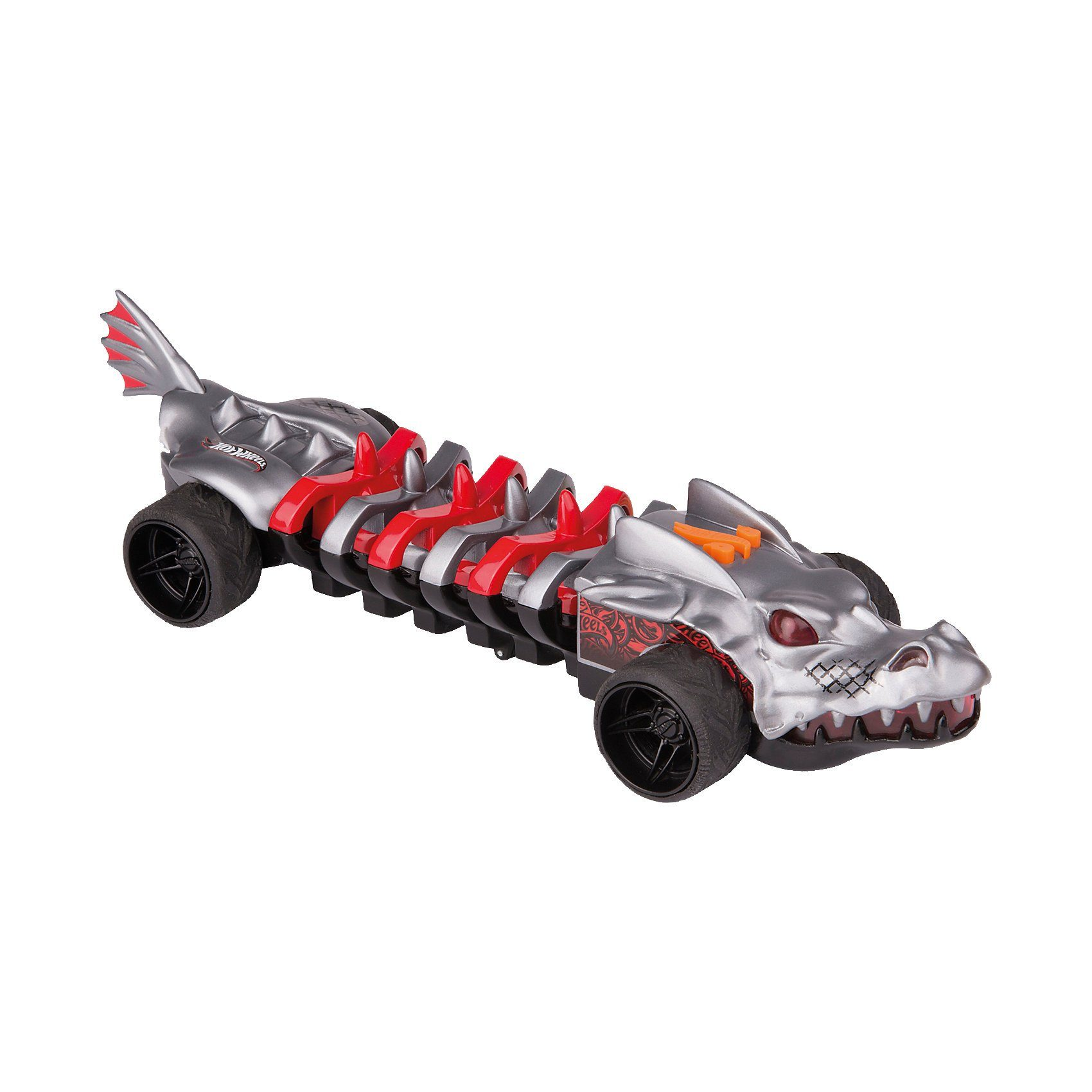 Happy People Hot Wheels Mutant Machines Skullface