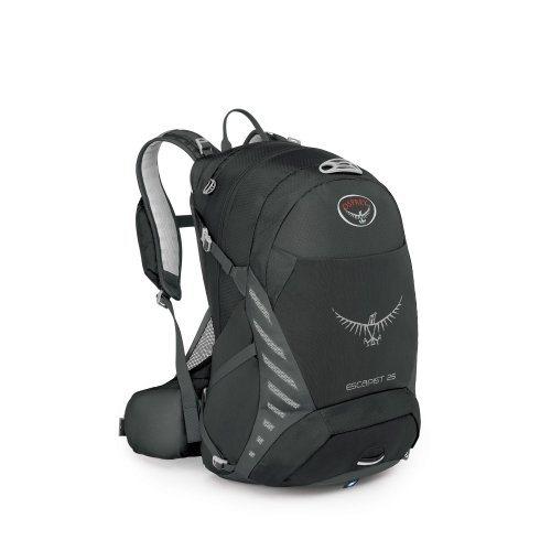 Osprey Rucksäcke »Escapist 25 S/M« in black