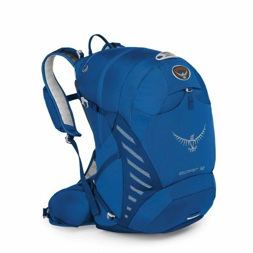 Osprey Rucksäcke »Escapist 32 M/L« in indigo blue
