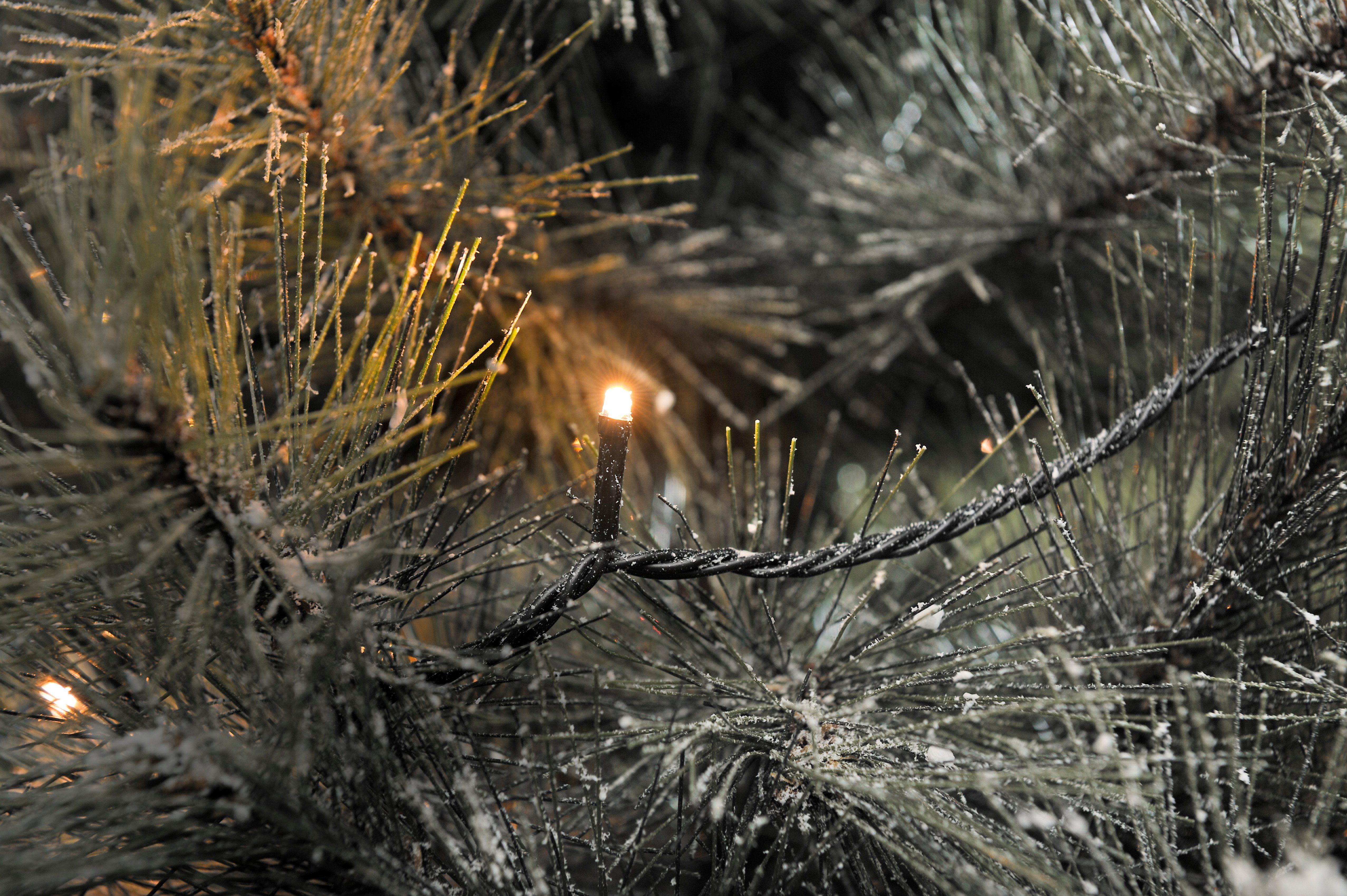 Konstsmide LED Micro Lichterkette