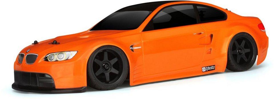 HPI Racing RC Auto, »Sprint 2 Flux BMW M3 1:10 2,4 GHz« in orange