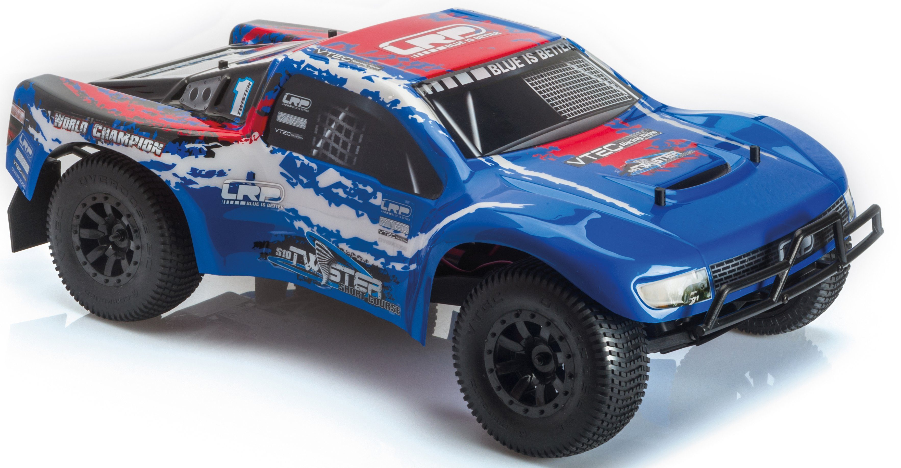 LRP RC Auto, »S10 Twister 2WD SC Truck 1:19 2,4 GHz«