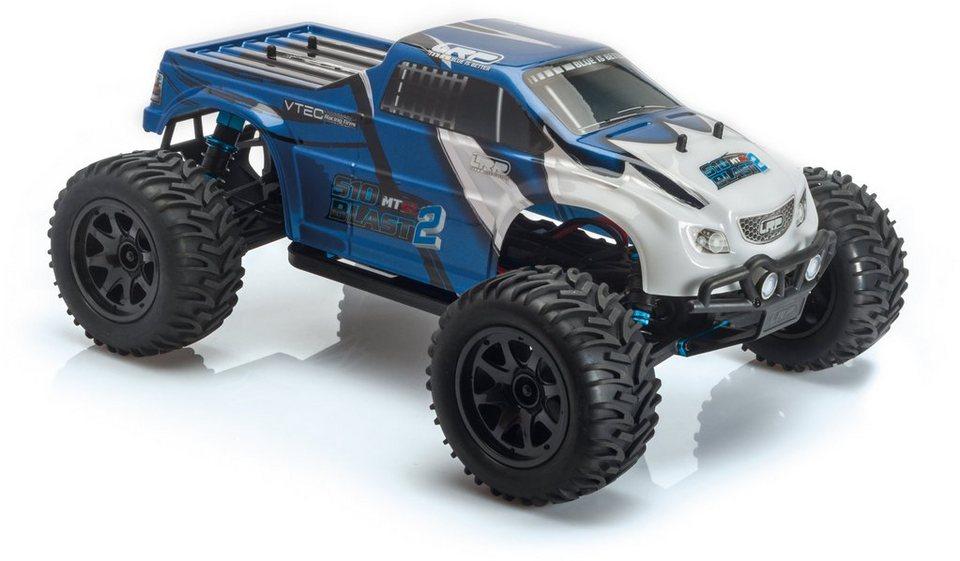 LRP RC Auto, »S10 Blast MT 2 2,4 GHz 1:10«
