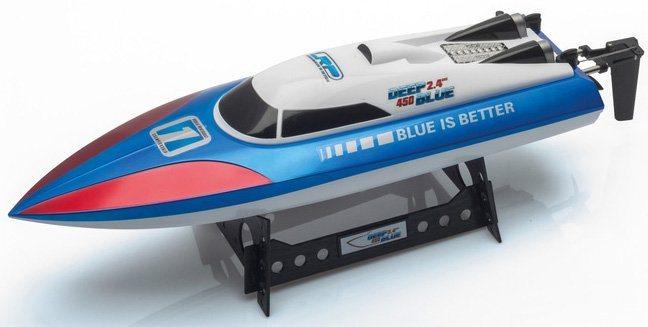 LRP RC Boot, »Deep Blue 450 blau, 2,4 GHz«