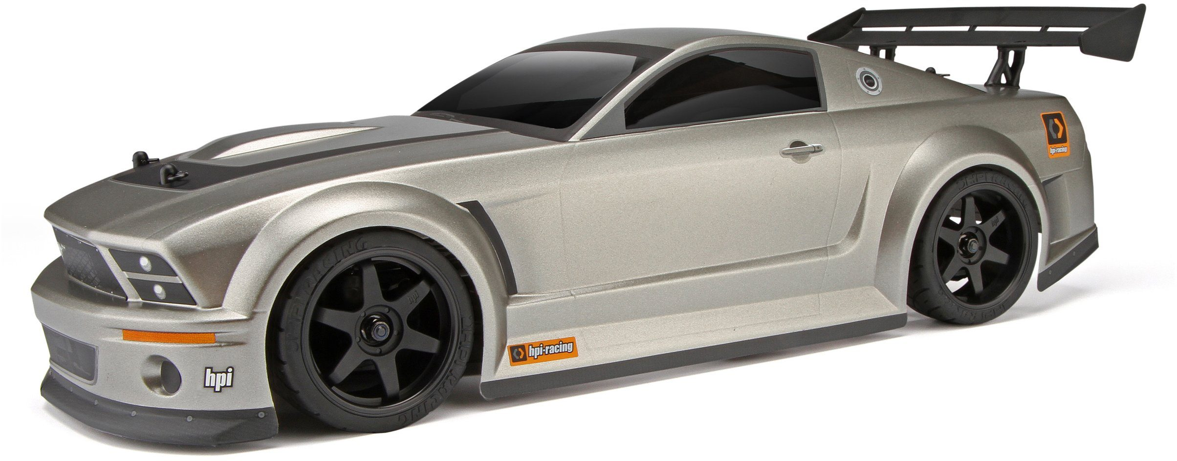 HPI Racing RC Auto, »Sprint Flux RTR Mustang GT-R«