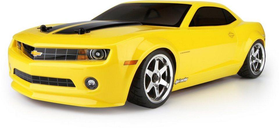 HPI Racing RC Auto, »Sprint 2 Flux, 2010 Chevrolet Camaro 1:10 2,4 GHz«
